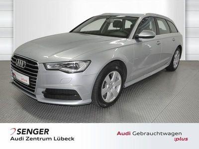 gebraucht Audi A6 Avant 3.0 TDI quattro Kamera Standhzg. Navi