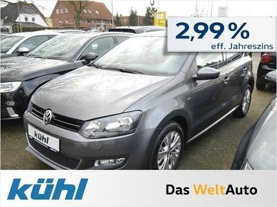 gebraucht VW Polo V 1.2 TSI Life