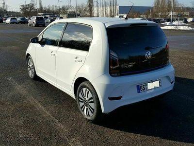 gebraucht VW e-up! United Garantie Tempomat Winterreifen