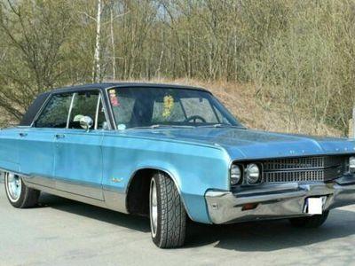 gebraucht Chrysler New Yorker Sedan-4Door-Hardtop, k...