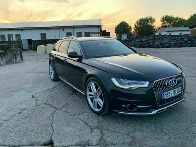 gebraucht Audi A6 Allroad 313 ps als Kombi in Berlin