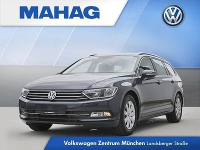 gebraucht VW Passat Variant Comfortline Navi