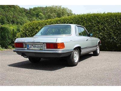 gebraucht Mercedes 380 SLC