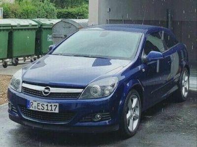 gebraucht Opel Astra GTC (Sport)