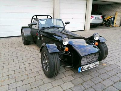 gebraucht Caterham Seven K Series, Supersport 145 PS