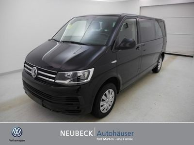 used VW Caravelle T6LANG COMF 9 SITZER NAVI SITZH TEMP