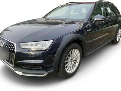 gebraucht Audi A4 Allroad A4 allroad 2.0TDI,VirtCock,HUD,Matrix LED,AHK,