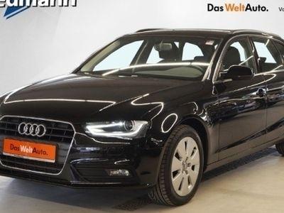 gebraucht Audi A4 Avant 2,0 TDI Navi/Xen