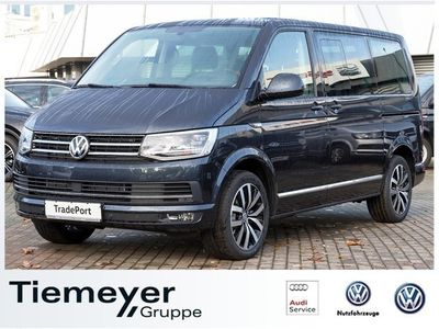 gebraucht VW Multivan T6Highline