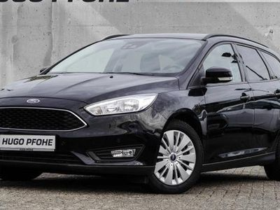 gebraucht Ford Focus Business Edition Automatik, UPE 33.365,- Euro