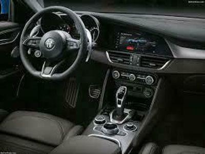 gebraucht Alfa Romeo Giulia 200 Sprint 2.0 16V 200PS