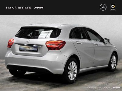 gebraucht Mercedes A180 Style Rückfahrkamera Navi
