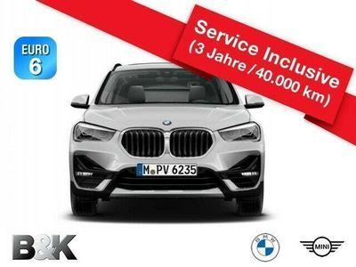 gebraucht BMW X1 xDrive 20iA Sport Navi, Panor, Leas.o.Anz.319, -