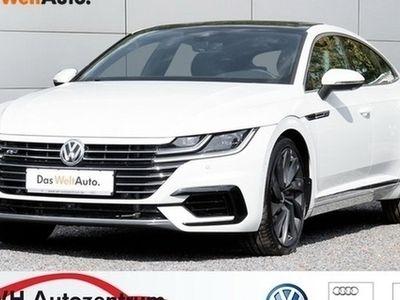 gebraucht VW Arteon 2.0 TSI DSG 4Motion R-Line NaviPro Panorama