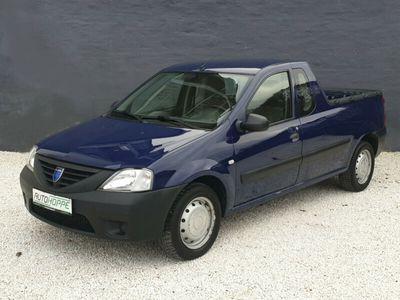gebraucht Dacia Logan Pick-Up Ambiance, 1.5 dci