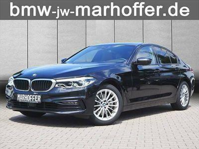 gebraucht BMW 530 e iPerf. SPORT FIN/LEASING/INZAHLUNGNAHME als Limousine in Mühlhausen