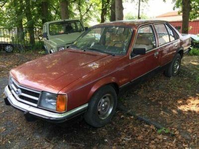 gebraucht Opel Commodore 2.5S