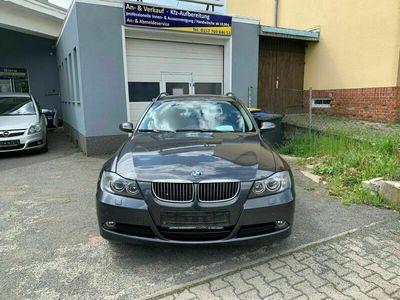 gebraucht BMW 325 Baureihe 3 Touring d