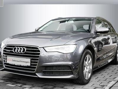 gebraucht Audi A6 Avant 2.0 TFSI quattro STHZ+PANO+NAVI+EU6