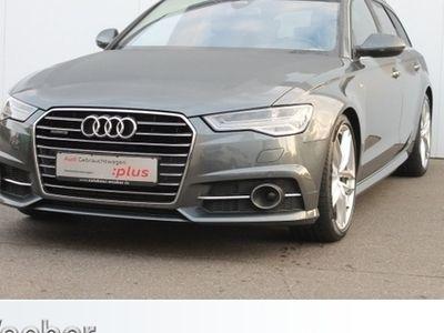 gebraucht Audi A6 Avant 3.0 TDI quattro tiptronic NP94 Pano StH