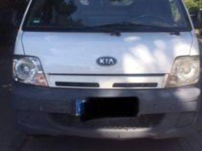gebraucht Kia Bongo RS TDCi