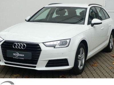 gebraucht Audi A4 Avant 2.0 TDI 90 kW (122 PS) 6-Gang