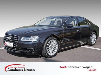 gebraucht Audi A8 4.2 TDI Individual quattro tiptronic Voll Navi Le
