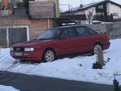 gebraucht Audi 90 Quattro 10V Sport
