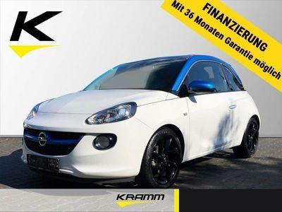 gebraucht Opel Adam 1.4 Start/Stop 120 Jahre Sichtpaket*LMF SHZ