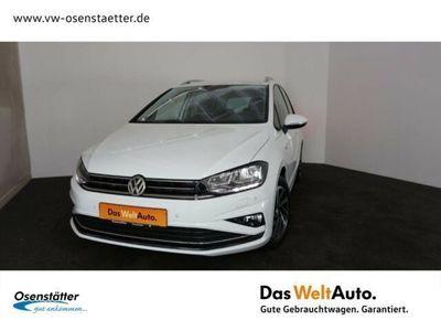 """usado VW Golf Sportsvan 1,5 TSI """"Join"""" ACC/Klima/Navi/Sit"""