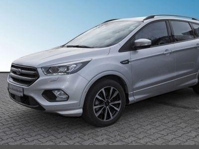 käytetty Ford Kuga ST-Line 1.5 EcoBoost 4x4 Automatik+Navi