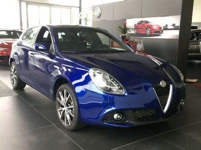 gebraucht Alfa Romeo Giulietta Super E6D-TEMP, UVP 33.560,-€