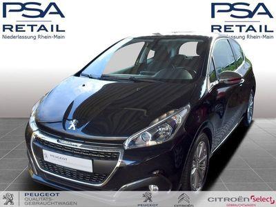 gebraucht Peugeot 208 Blue-HDi 120 S&S Allure *JBL*SITZHEIZUNG*