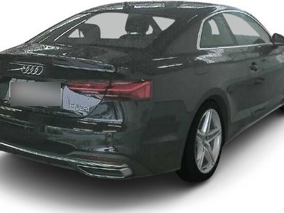 gebraucht Audi A5 A5Coupe 40 TDI qu advanced - VIRTUAL COCKPIT -
