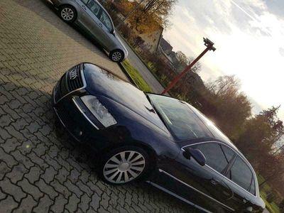 gebraucht Audi A8L 4.2 V8 Mpi mit LPG als Limousine in Falkensee