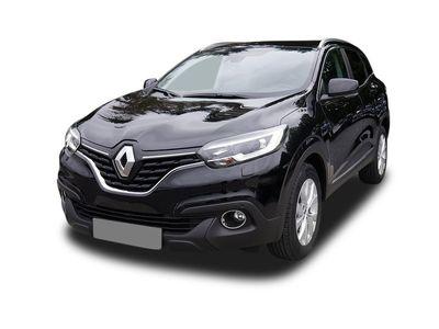 gebraucht Renault Kadjar Limited Deluxe Energy TCe 130