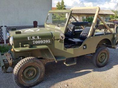 willys gebrauchte jeep willys kaufen 19 g nstige autos. Black Bedroom Furniture Sets. Home Design Ideas