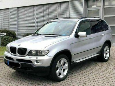 gebraucht BMW 218 X5 3.0DPs Sportpaket Voll Ausstat... als SUV/Geländewagen/Pickup in Nauheim
