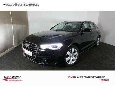 gebraucht Audi A6 Avant 2,0 TDI quattro/Navi/Klima/PDC/Sitzhzg.
