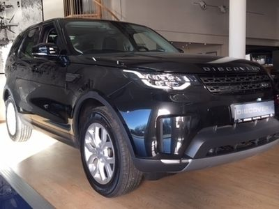 gebraucht Land Rover Discovery 2.0 SD4 SkyView