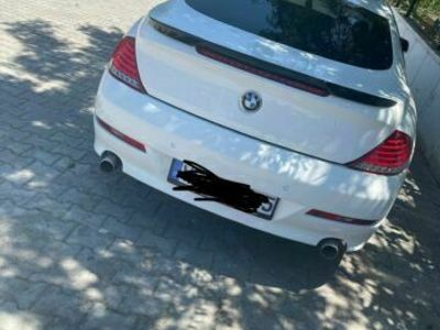 gebraucht BMW 635 6er Aut. keyless go soft close panorama