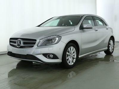 gebraucht Mercedes A180 CDI Style Navi-Sitzhzg.-PTS