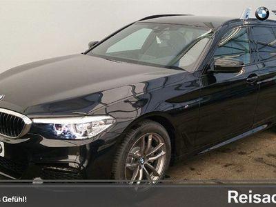 gebraucht BMW 520 d A Tou M-Sportpaket,Navi,Autom,SH