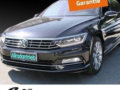 usado VW Passat Variant 4-Motion 2.0 TDI BMT DSG R-line L