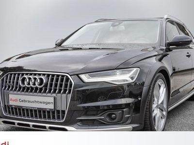 gebraucht Audi A6 Allroad quattro 3,0 TDI tiptr. PANO STANDHEIZ MATRIX