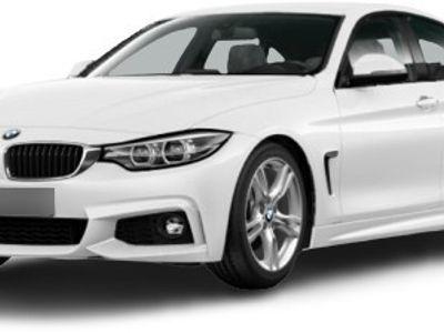 gebraucht BMW 440 440 Gran CoupéGran Coupe i M Sportpaket Business Paket Navi LM Felgen SH