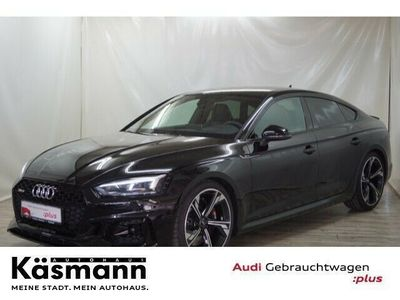 gebraucht Audi RS5 RS 5 SportbackSportback 331 kW (450 PS) tiptronic 8-stufig