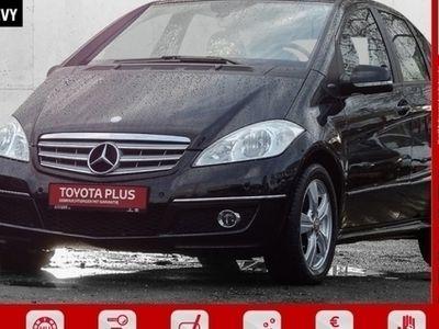 gebraucht Mercedes A160 BlueEFFICIENCY Avantgarde *Navi*PDC*Blueto