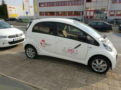 gebraucht Citroën C-zero Tendance