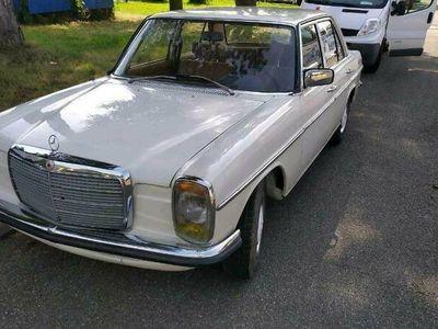 gebraucht Mercedes W114 Mercedes 230.4 Strich /8 W115